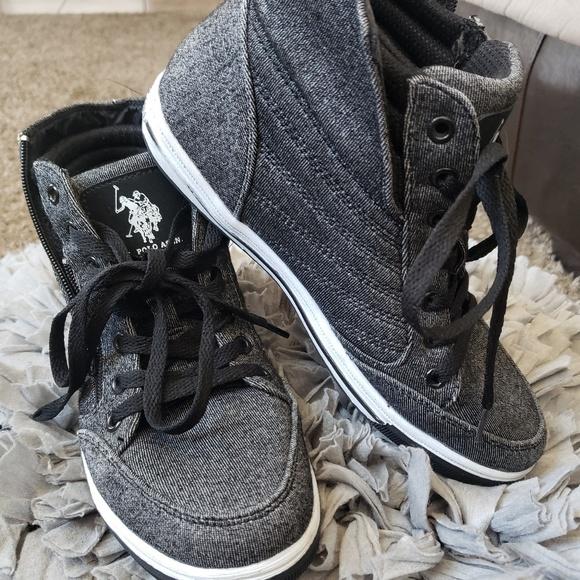 U.S. Polo Assn. Shoes - U.S. POLO ASSN. SHOES